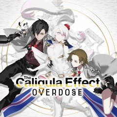Icon: The Caligula Effect: Overdose