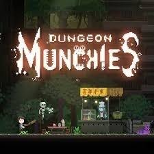 Icon: 餐癮地城 Dungeon Munchies