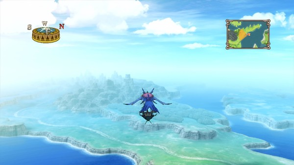 Screenshot 4: Tales of Vesperia: Definitive Edition