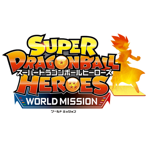 Icon: SUPER DRAGON BALL HEROES WORLD MISSION