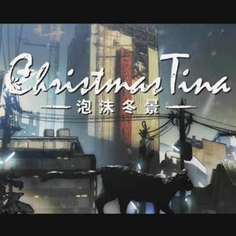 Icon: Christmas Tina
