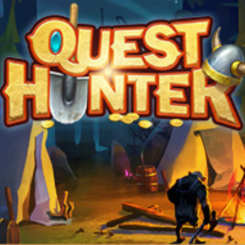 Icon: Quest Hunter