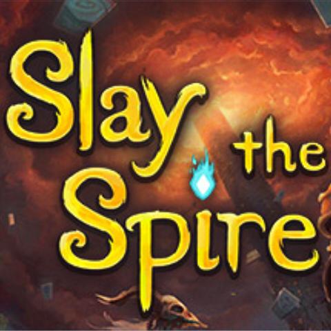 Icon: Slay the Spire