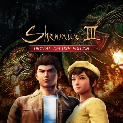 Icon: Shenmue III