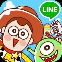 Icon: LINE PIXAR TOWER