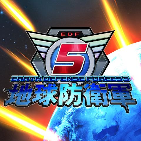 Icon: 地球防衛軍5