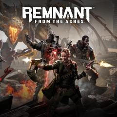 Icon: Remnant: From the Ashes