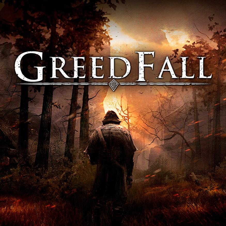 Icon: GreedFall
