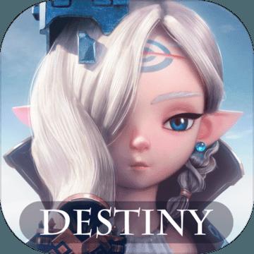Icon: 破曉戰歌-Destiny(天命6簡中版)