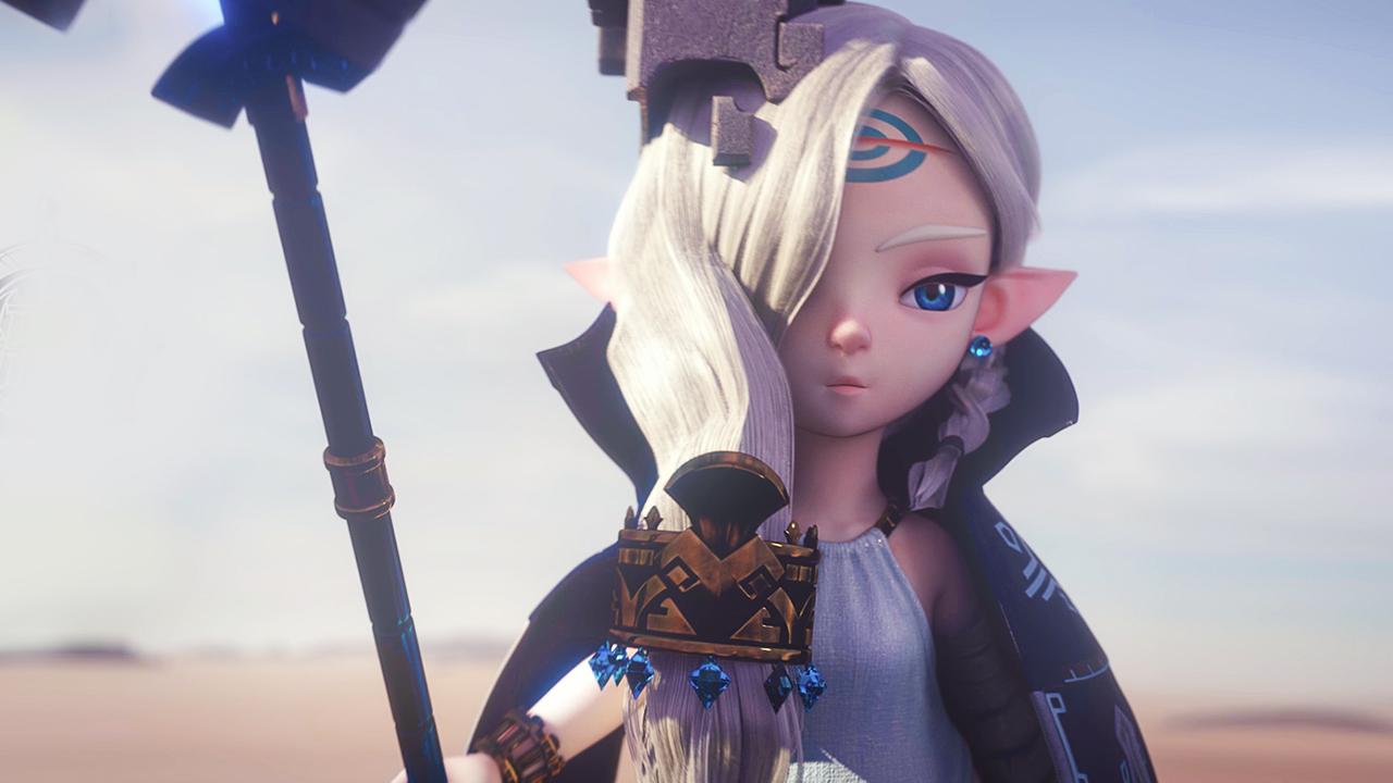 Screenshot 2: 破曉戰歌-Destiny(天命6簡中版)