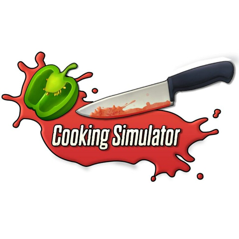 Icon: Cooking Simulator