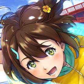 Icon: 神田川JET GIRLS(カンダガワジェットガールズ)