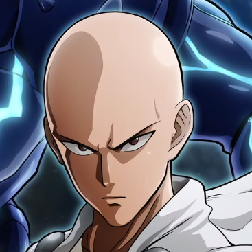 Icon: One Punch Man: A Hero Nobody Knows