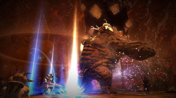 Screenshot 4: FINAL FANTASY XIV Online