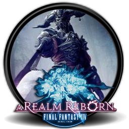 Icon: FINAL FANTASY XIV Online