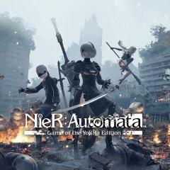 Icon: NieR:Automata™