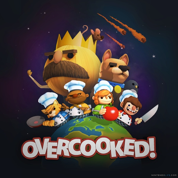 Icon: Overcooked