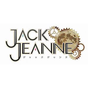 Icon: JACKJEANNE