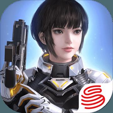 Icon: Cyber Hunter | 중문간체버전