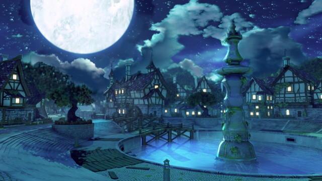 Screenshot 3: 萊莎的鍊金工房 ~常闇女王與秘密藏身處~