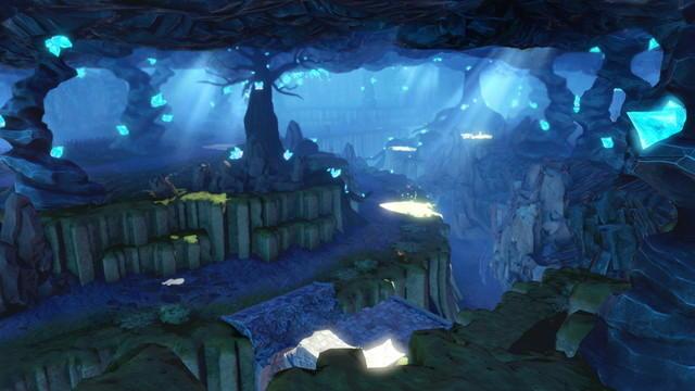 Screenshot 4: Atelier Ryza : Ever Darkness & the Secret Hideout
