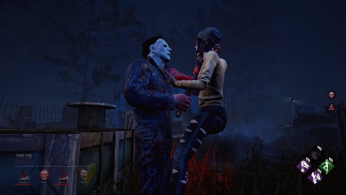 Screenshot 3: Dead by Daylight