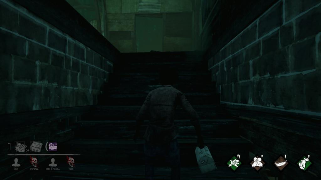 Screenshot 4: Dead by Daylight