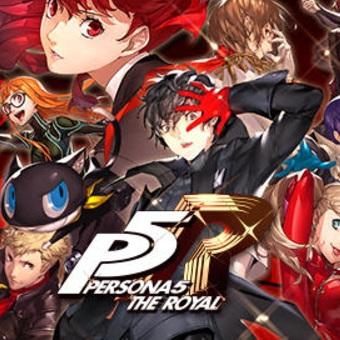 Icon: Persona 5 Royal