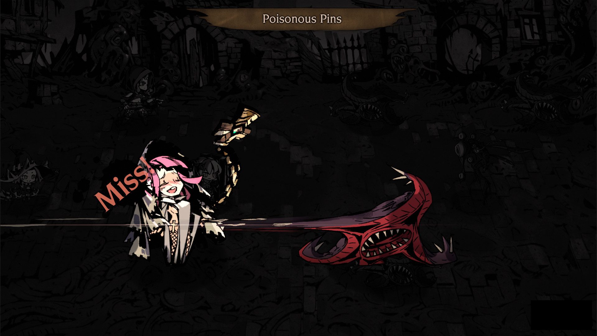 Screenshot 4: MISTOVER