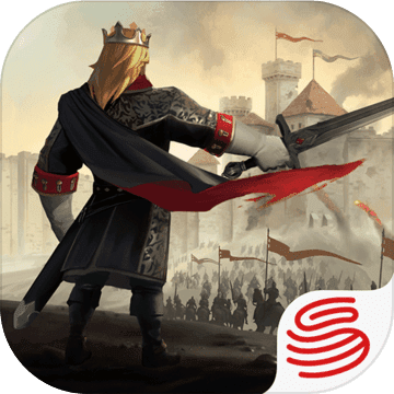 Icon: 權力與紛爭 | 簡中版